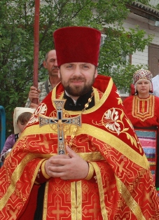 Протоиерей Виталий Мартынюк